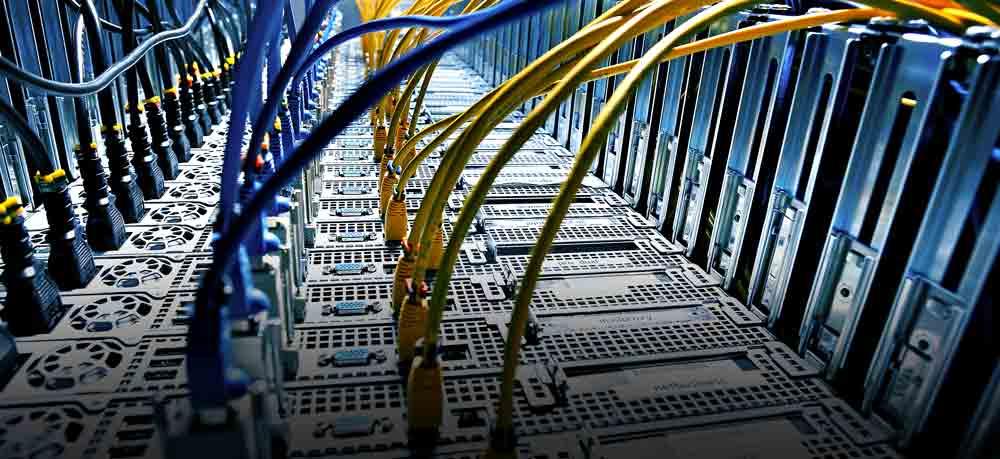 Nuevo Datacenter en Rancagua